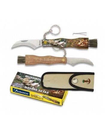 Nůž houbařský 3D motiv
