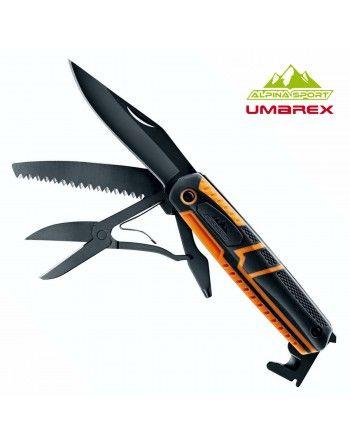 Multifunkční nůž Alpina...