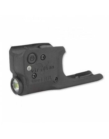 Viridian RTL taktická svítilna pro S&W Shield 45