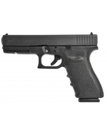 Pistole Glock 21 SF
