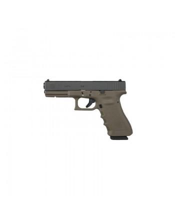 Pistole Glock 17 Olive