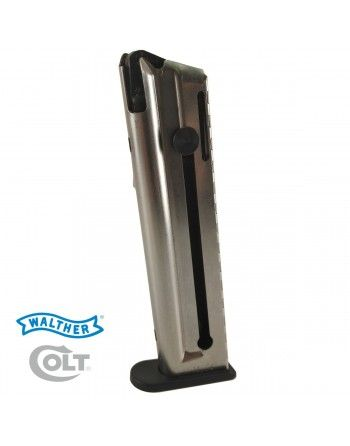 Zásobník Walther Colt 1911 22LR, 12 nábojů