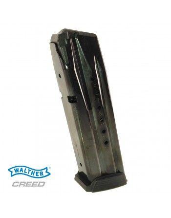 Zásobník Walther CREED, 9 mm Luger, 16 nábojů