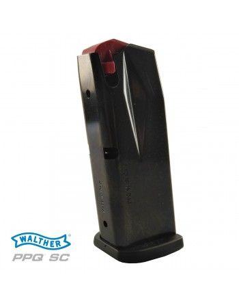 Zásobník Walther PPQ M2 Subcompact, 9 mm Luger, 10 nábojů, balení blister