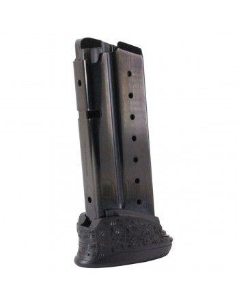 Zásobník Walther PPS M2, 9 mm Luger, 7 nábojů, velikost M, AFC