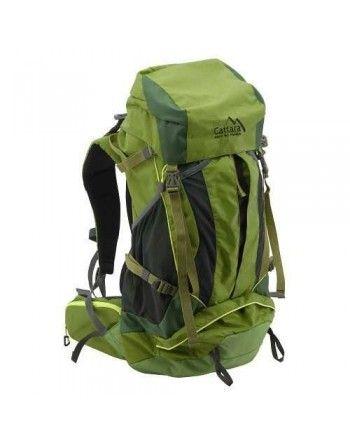 Outdoorový batoh Cattara 13860, 45l GreenW