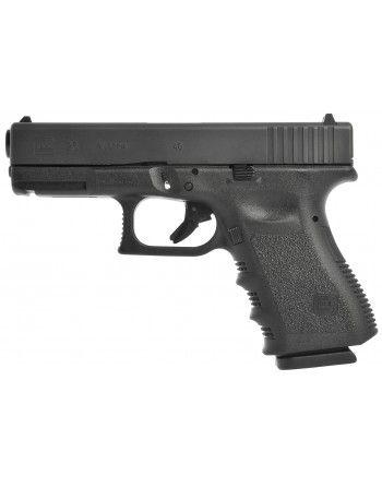 Pistole Glock 23