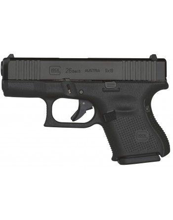 Pistole Glock 26 Gen5 FS