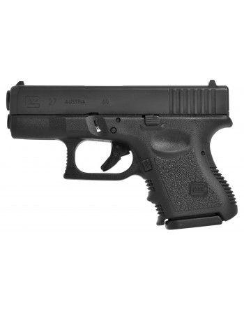 Pistole Glock 27
