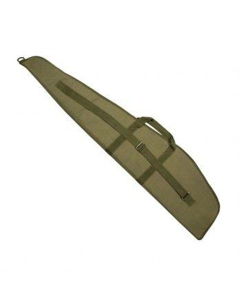 Pouzdro na zbraň 125 cm s popruhem ZELENÉ