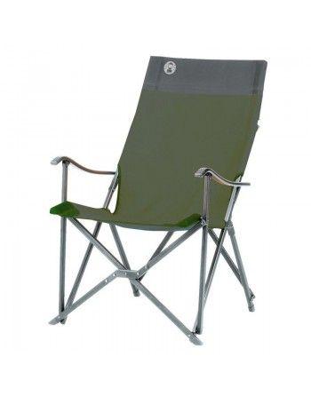 Židle Coleman skládací...