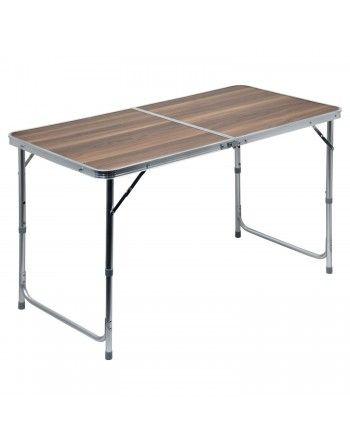 Stůl skládací kempingový -...