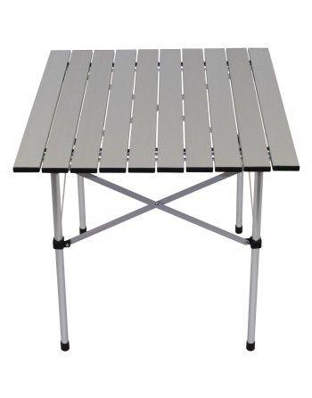 Stůl MFH CAMPING skládací 58x58 cm