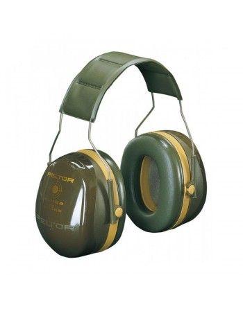 Sluchátka proti hluku...