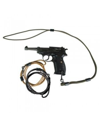 Šnůra bezpečností MIL-TEC ke zbrani COYOTE