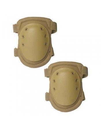 Chrániče na kolena MIL-TEC COYOTE