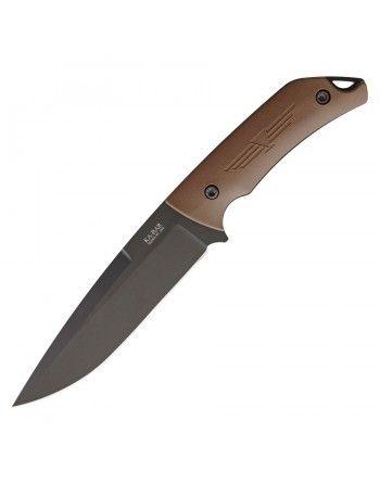 Nůž KA-BAR JAROSZ TUROK s pouzdrem