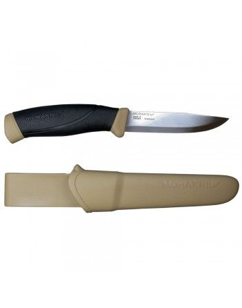 Nůž Mora® Companion DESERT