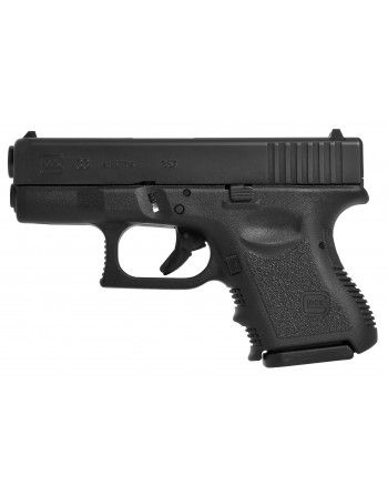 Pistole Glock 33