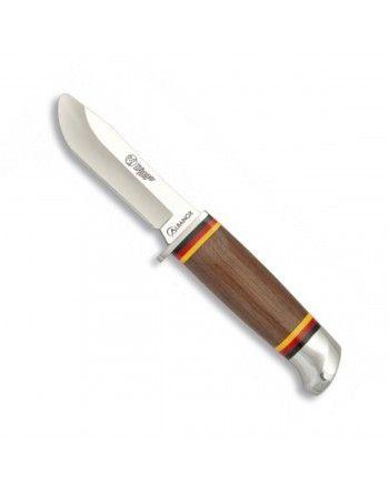 Nůž dětský s pevnou čepelí CADET s pouzdrem