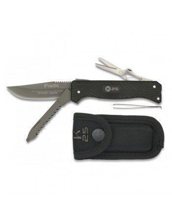 Nůž Tactical iPRACTIC zavírací nářaďový