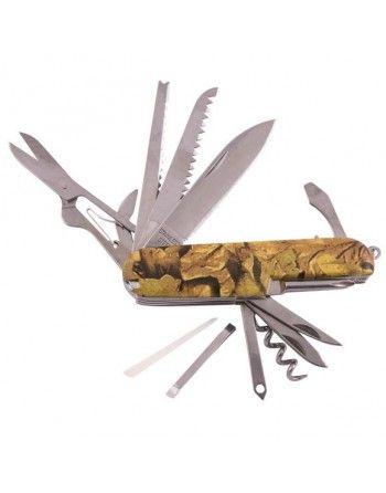 Nůž kapesní multifunkční...