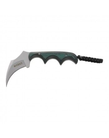 Nůž KERAMIN karambit s pouzdrem
