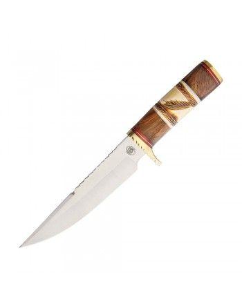 Nůž SPIRIT FEATHER s pouzdrem