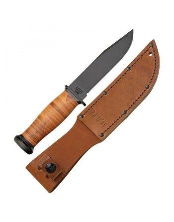 Nůž MARK I USN s pouzdrem