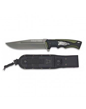 Nůž K25 32171 pevná čepel...