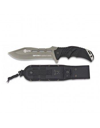 Nůž K25 DEFCON 1 pevná...