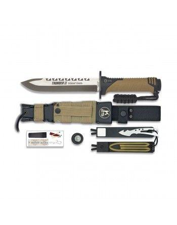 Nůž K25 na přežití THUNDER...