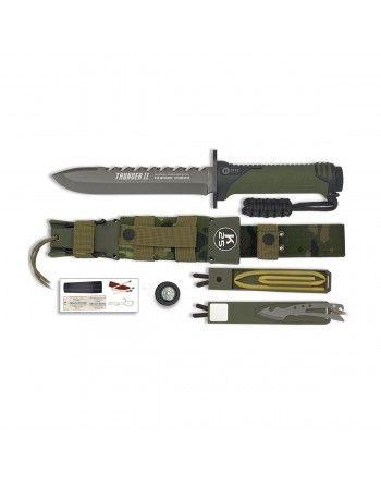 Nůž K25 nůž na přežití...