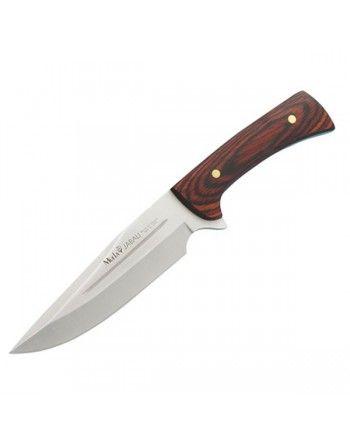 Nůž MUELA JABALI 17 E lovecký