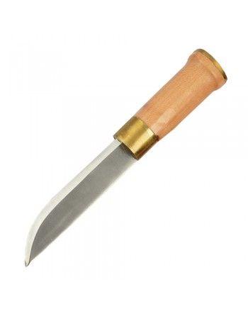 Nůž FINSKÝ malý 24cm s...