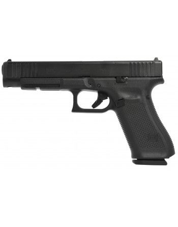 Pistole Glock 34 Gen5 MOS FS