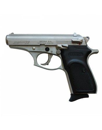 """Pistole Bersa Thunder 22 3,5"""" 22LR, pistole samonabíjecí, nikl"""