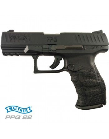 "Pistole Walther PPQ M2 4""..."