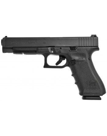Pistole Glock 35 Gen4
