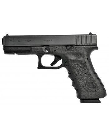 Pistole Glock 37