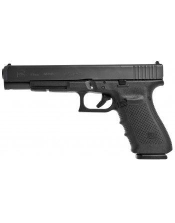 Pistole Glock 40 Gen4 MOS