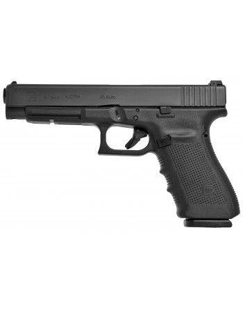 Pistole Glock 41 Gen4