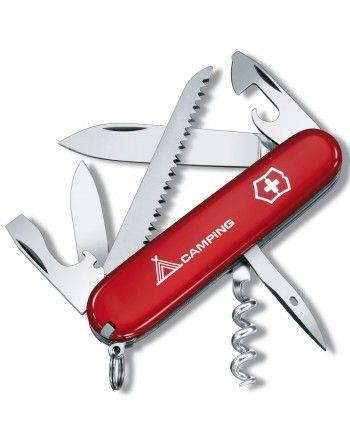 Nůž kapesní CAMPER + nápis...