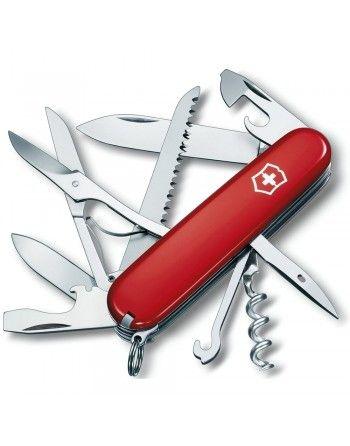 Nůž kapesní HUNTSMAN 91mm...