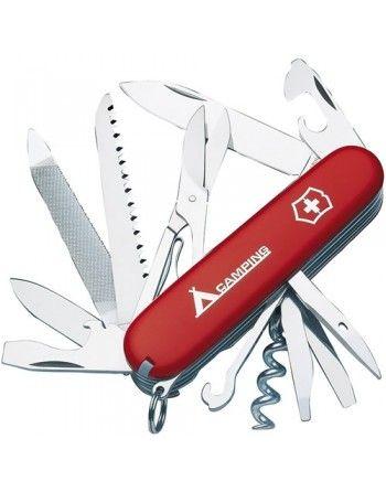 Nůž kapesní RANGER + nápis...
