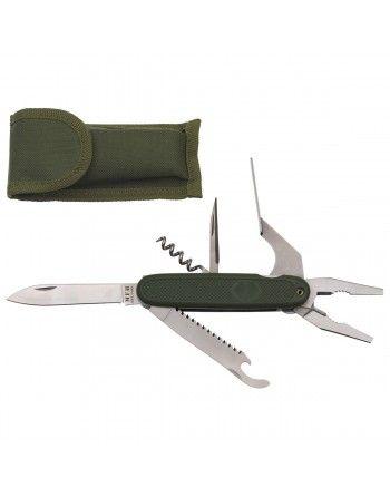 Nůž kapesní BW styl s...