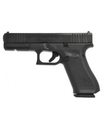 Pistole Glock 17 Gen5 MOS FS