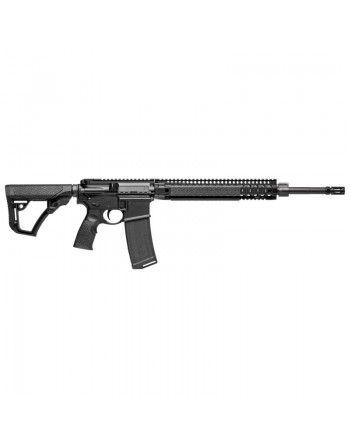 Puška DDM4 MK 12 Black