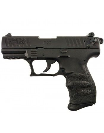 Pistole Walther P22Q