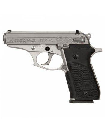 "Pistole Bersa THUNDER 380 PLUS 3,5"" 9 mm Browning, nikl"